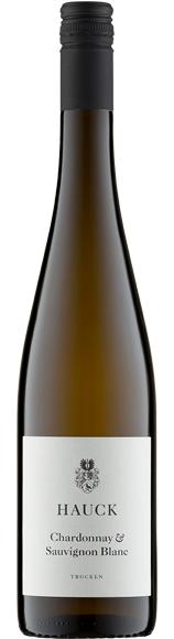 2020 Chardonnay & Sauvignon Blanc trocken