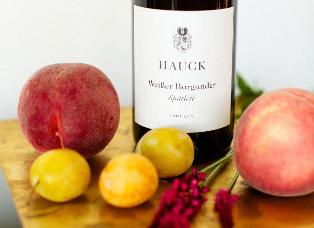 2020 Weißer Burgunder // Hildegardisberg // trocken