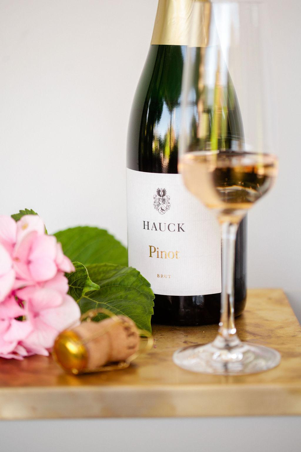 2019 Pinot brut
